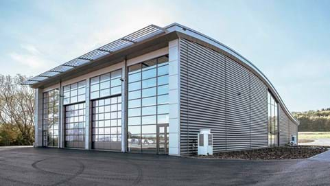 Workshop hire at Millbrook Technology Park - Building 22