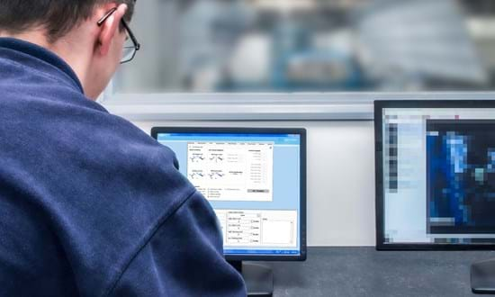 Millbrook engineering using REPS automation software in test laboratory